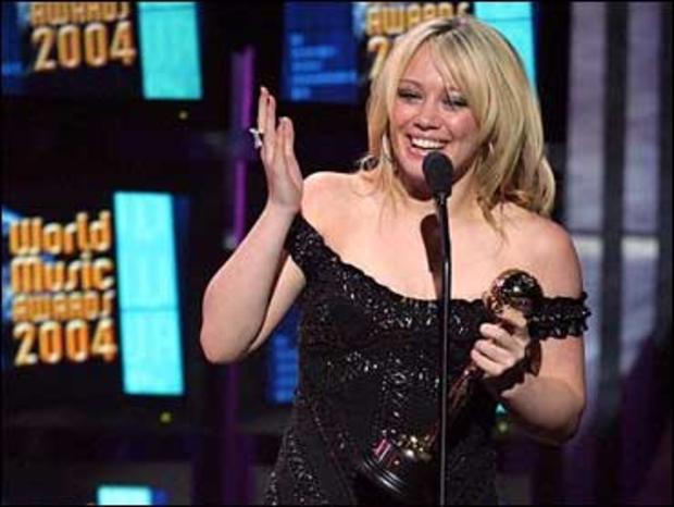 2004 World Music Awards