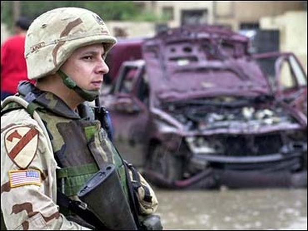 Iraq Photos: November 1 - November 7