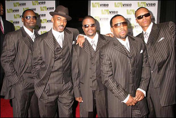 VIBE Awards Photoessay