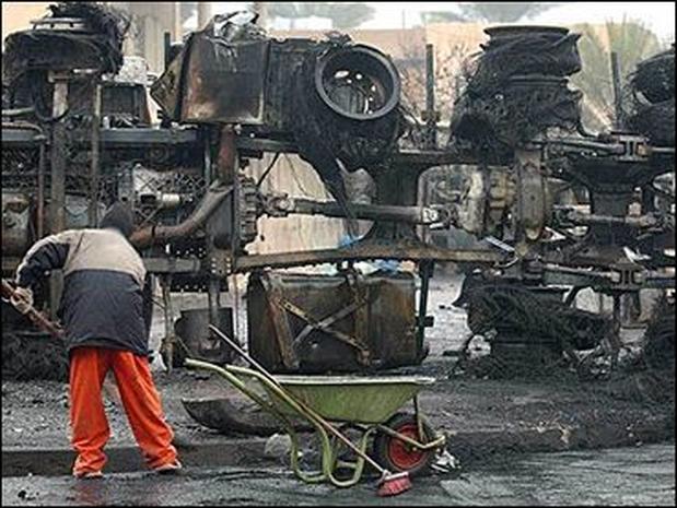 Iraq Photos: December 20 -- December 26