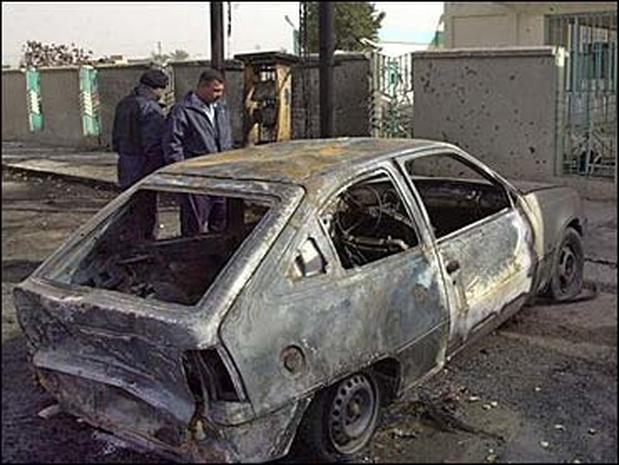 Iraq Photos: January 3 -- January 9
