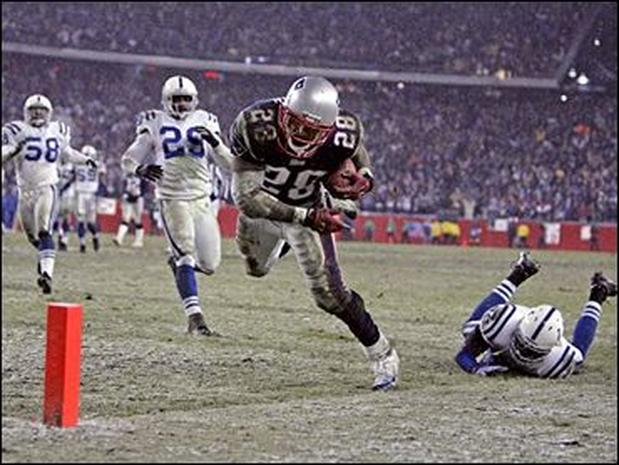 2004 NFL Playoffs