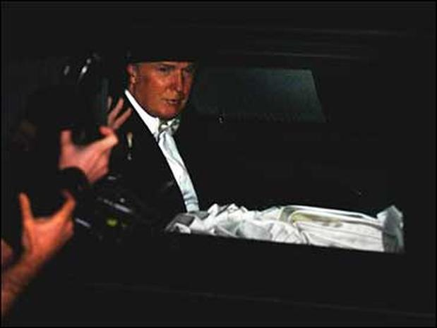 Trump Nups