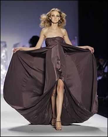 Fashion Week: Day 7