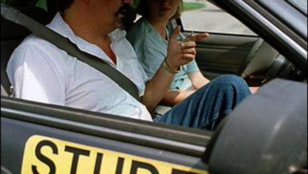 driving age in america Best answer: you must be at least 16 years of age to hold a license many states will let you get a learners permit at 15 years of age and some states will allow a.