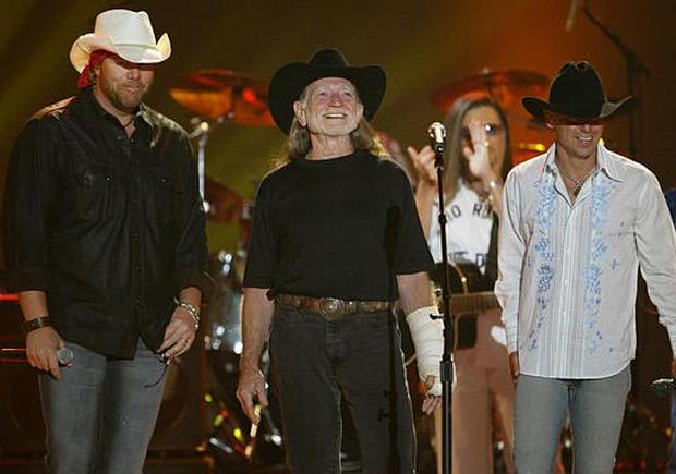 ACM Awards 2004