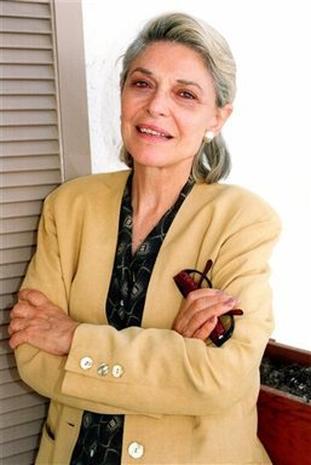 Anne Bancroft