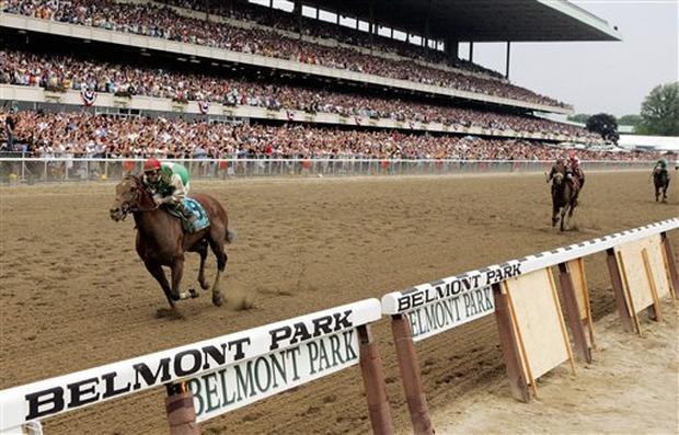 2005 Belmont