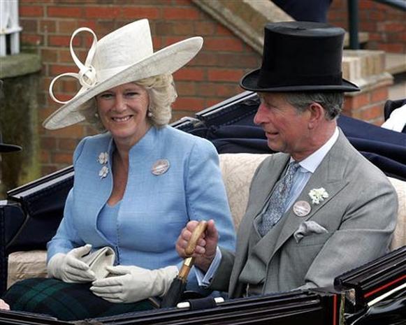 The Royal Ascot