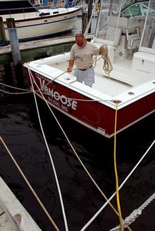Cindy Hits The Gulf Coast