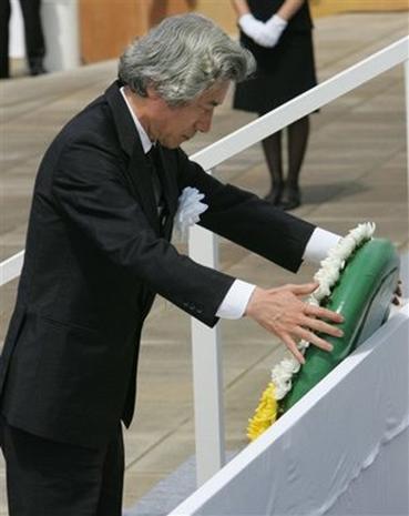 Nagasaki Anniversary