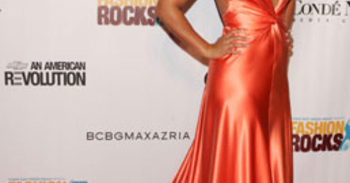'Fashion Rocks': Red Carpet