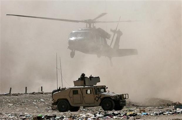 Iraq Photos: Oct. 3 - 9