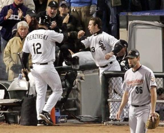 2005 World Series Game 1 Box Score - baseball-almanac.com