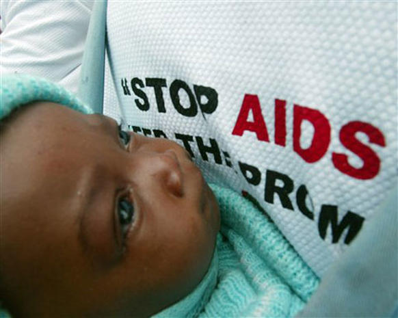 World AIDS Day 2005