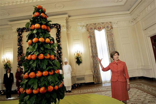 Hail To The Tree