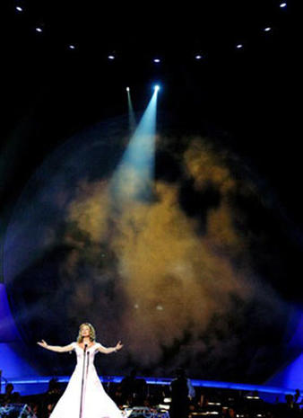 Nobel Concert 2005