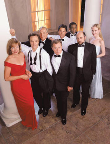 'The West Wing'
