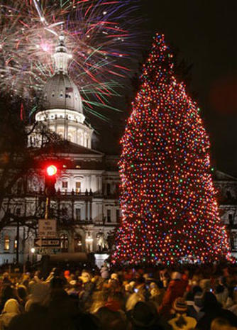 all american christmas photo 1 pictures cbs news