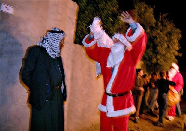 Iraq Photos: <br>Dec. 19 -- 25