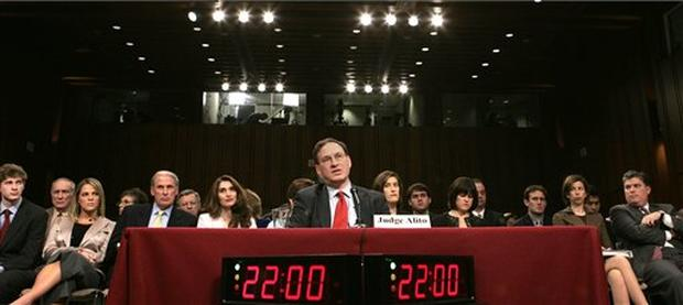 Confirmation Hearings