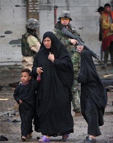 Iraq Photos: Jan. 30 -- Feb. 5