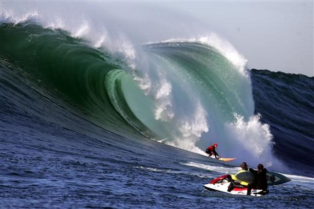 Super Bowl Of Surfing