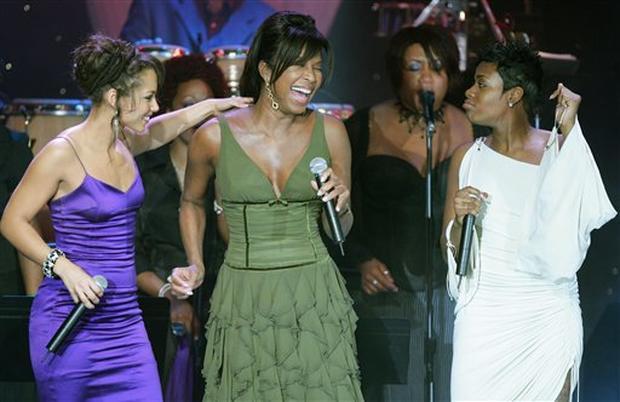 Pre-Grammy Bash