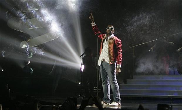 2006 BRIT Awards