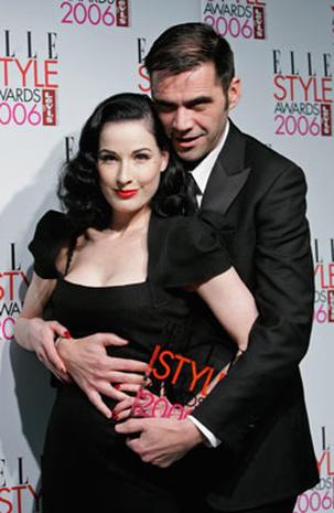 Elle Fashion Awards 2006