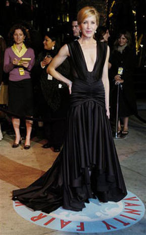 2006 Oscar Fashion Police