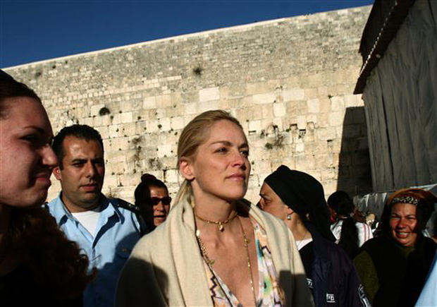 Stone Tours Israel