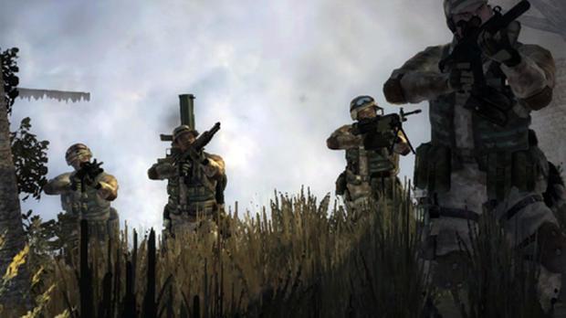EA Releases