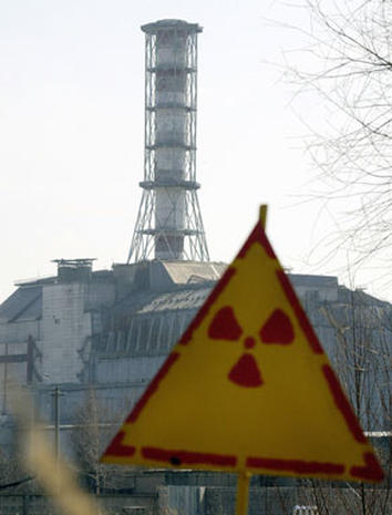 Chernobyl: 20 Years Later
