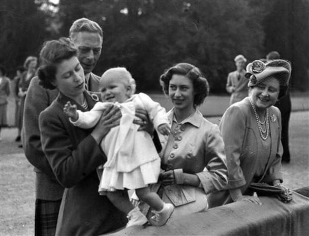 august 1951 britain s longest reigning monarch queen elizabeth