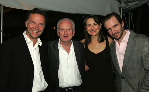 Fiennes In 'Faith Healer'