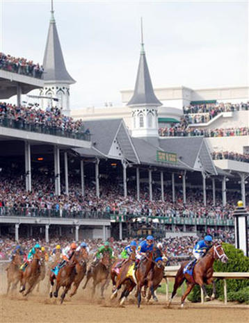 2006 Kentucky Derby