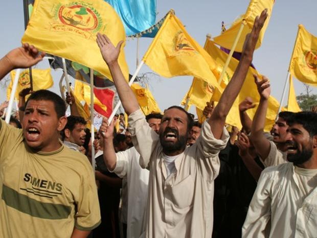 Iraq Photos: <br>May 8 -- 14