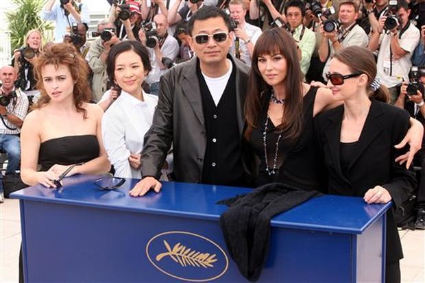 International Jury