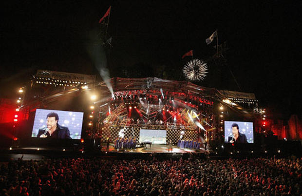 Prince's Trust Concert