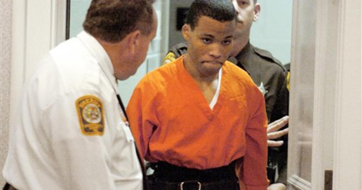 Lee Boyd Malvo and the Exception to No Juvenile Life-Without-Parole Sentencing