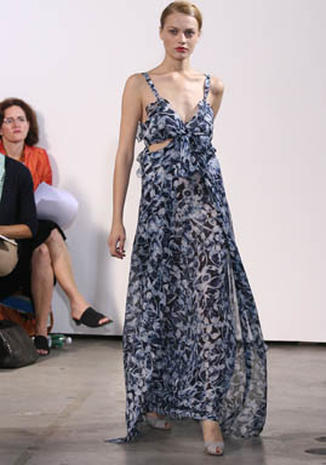 Thakoon: Blending Omaha And Asia