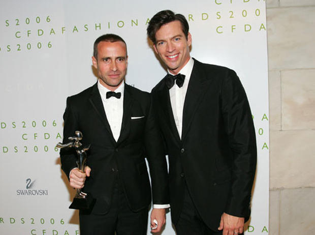 Fashion's 'Oscars'