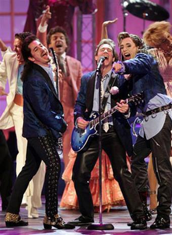 The Tonys: The Show