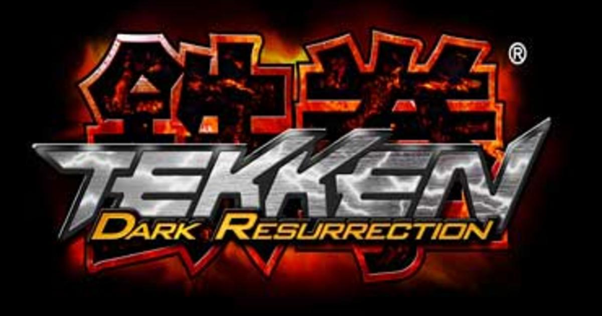 Tekken Dark Resurrection For Psp Cbs News
