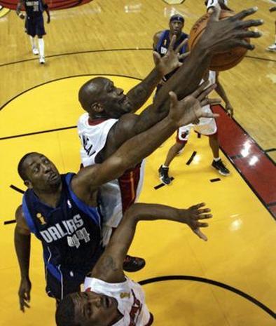 2006 NBA Finals<br> Game 5