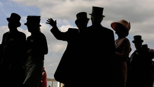 Royal Ascot 2006