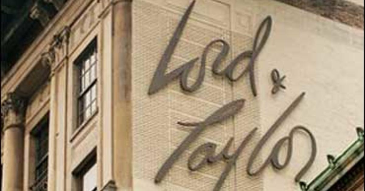 Lord Taylor To Close Famed Flagship Store On Fifth Avenue In Nyc