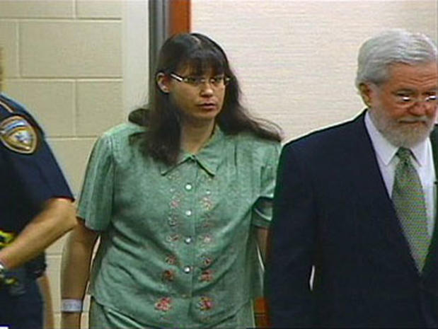 Yates Murders