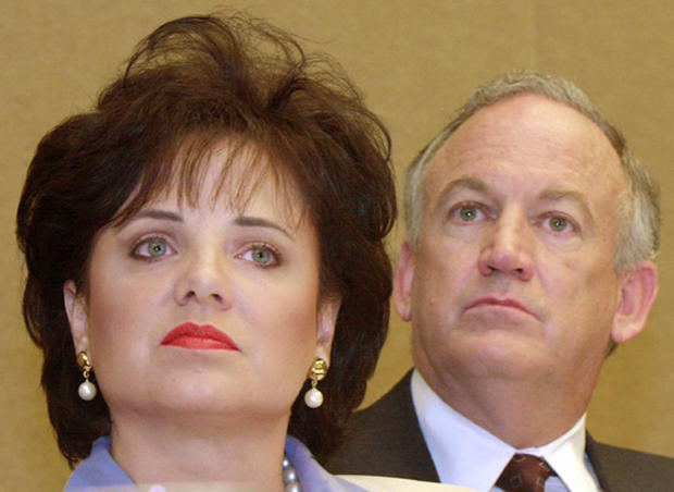 Patsy Ramsey's Funeral